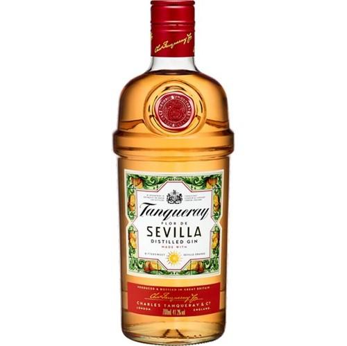 Gin Tanqueray 700ml Sevilla