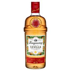 Tudo sobre 'Gin Tanqueray Sevilla 700ml'