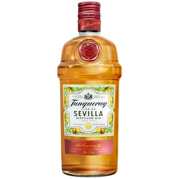 Gin Tanqueray Sevilla 750ml