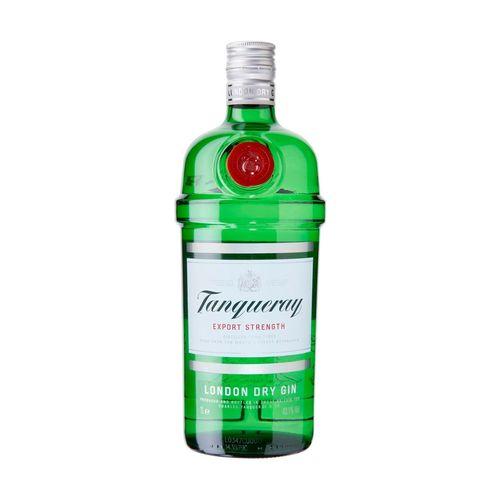 Tudo sobre 'Gin Tanqueray'