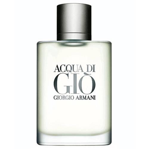 Tudo sobre 'Giorgio Armani Acqua Di Giò Eau de Toilette Masculino-200ml'
