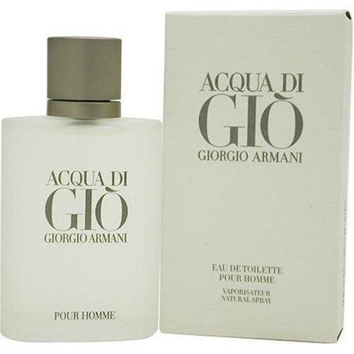 Giorgio Armani Acqua Di Gio Masculino Eau de Toilette (100ML)