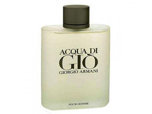 Giorgio Armani Acqua Di Gio Pour Homme - Perfume Masculino Eau de Toilette 100 Ml