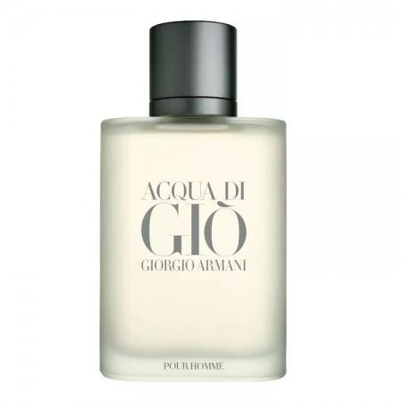 Giorgio Armani Acqua Di Giò Pour Homme Perfume Masculino - Eau de Toilette 100 Ml