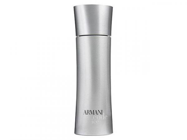 Giorgio Armani Armani Code Ice Perfume Masculino - Eau de Toilette 50ml