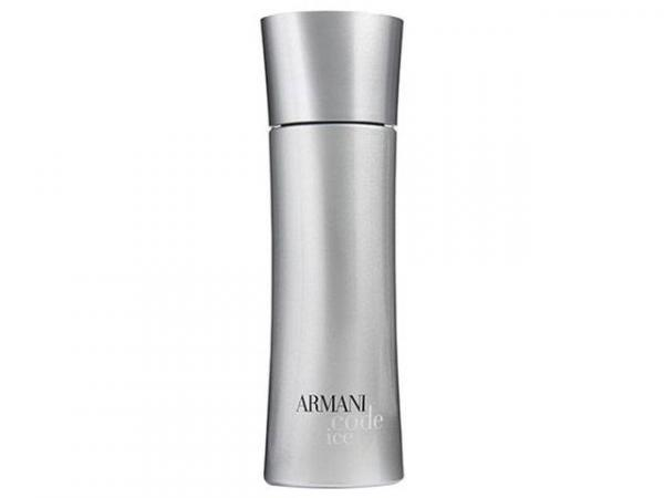 Giorgio Armani Armani Code Ice Perfume Masculino - Eau de Toilette 75ml
