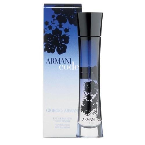 Giorgio Armani Code Feminino Eau de Parfum (75ML)