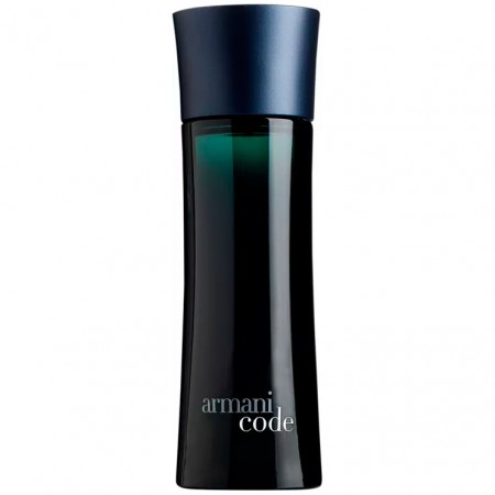 Giorgio Armani Code Perfume Masculino - Eau de Toilette 75ml