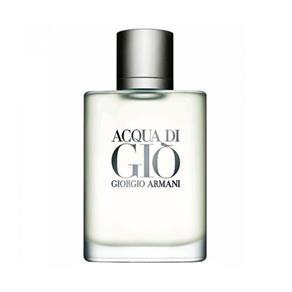 Giorgio Armani Perfume Masculino Acqua Di Gio Eau de Toilette 100ml