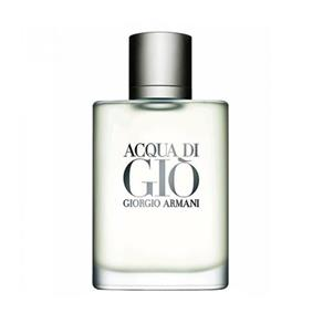 Giorgio Armani Perfume Masculino Acqua Di Gio Eau de Toilette 50ml