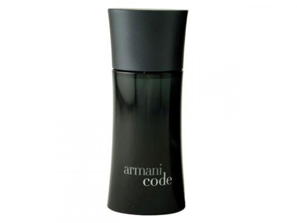 Giorgio Armani Perfume Masculino - Armani Code Eau de Toilette 50 Ml