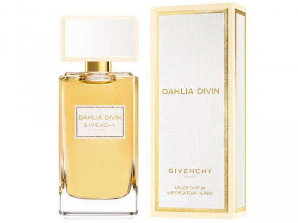 Givenchy Dahlia Divin Perfume Feminino - Eau de Parfum 30ml