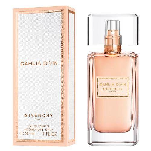 Givenchy Perfume Feminino Dahlia Divin - Eau de Toilette 30ml