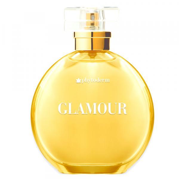 Glamour Phytoderm Perfume Feminino Deo Colônia