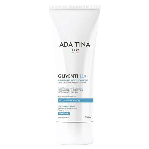 Tudo sobre 'Desodorante Ada Tina Doppia Antitranspirante Spray Unissex 50ml'