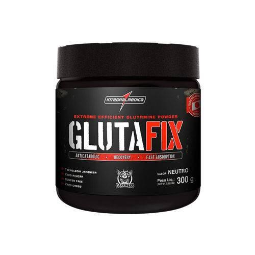 Tudo sobre 'Gluta Fix 300gr - Integralmédica'