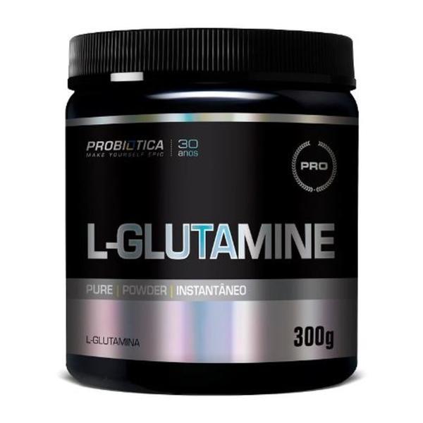 Glutamina (300g) - Probiotica