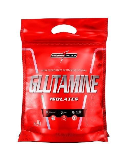 Tudo sobre 'Glutamina 1kg Integralmedica'