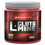 Glutamina 500 G - Body Action