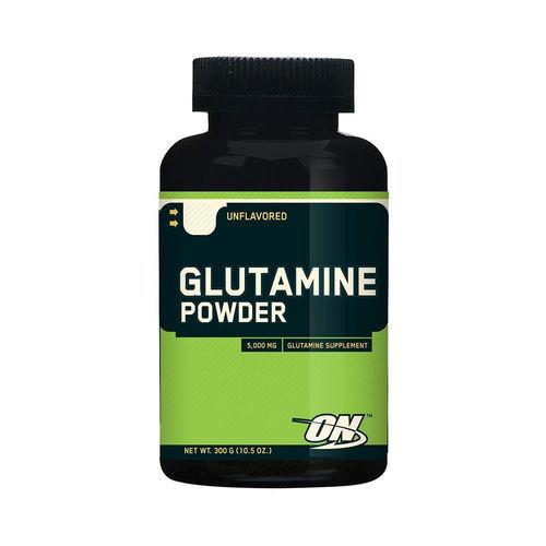 Glutamina Black Line (300g) Optimum Nutrition