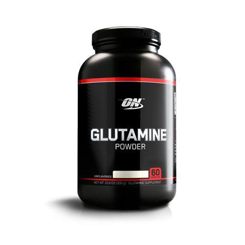 Glutamina Blackline (300g) - Optimum Nutrition