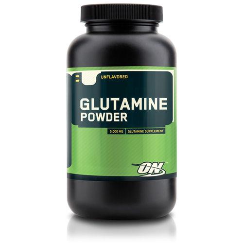 Glutamina Optimum Nutrition Glutamine Powder (300g)