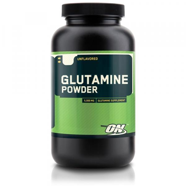 Glutamina Powder - 150g - Optimum Nutrition - Monster Suplementos