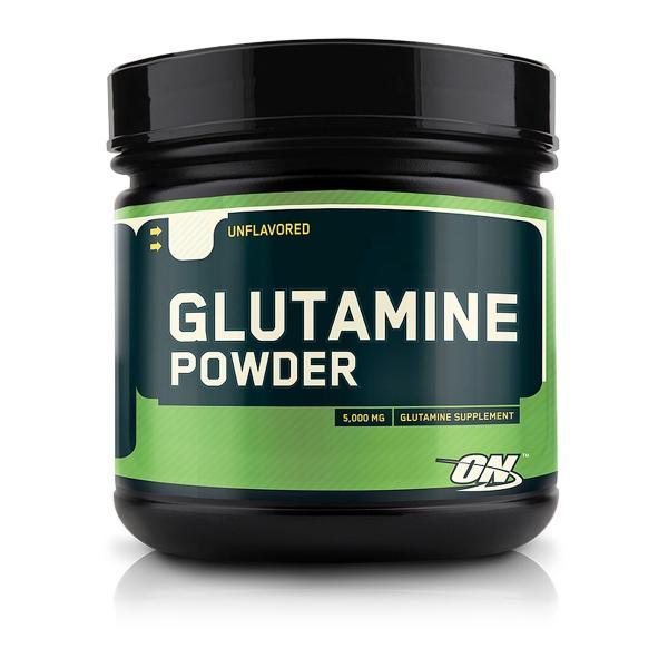 Glutamina Powder Optimum Nutrition (300 G)