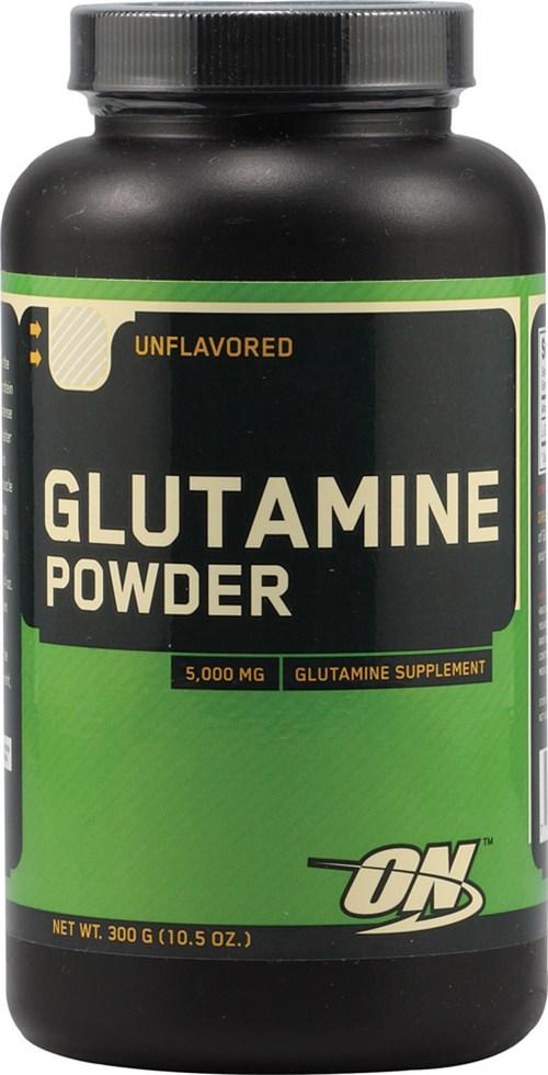Glutamina Powder Optimum Nutrition 300g