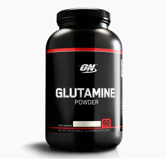 Glutamina Powder Optimum Nutrition-300g