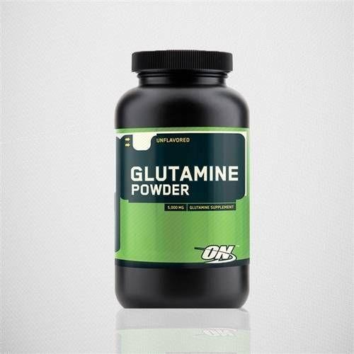 Glutamina Powder - Optimum Nutrition - 150g