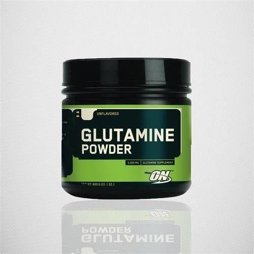 Glutamina Powder - Optimum Nutrition - 600g