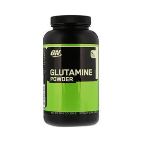 Glutamina Powder Sem-sabor 300g