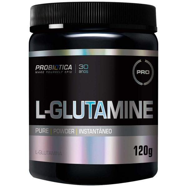 Glutamina Probiótica