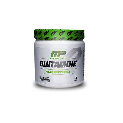 Tudo sobre 'Glutamine 300g MP Essentials'