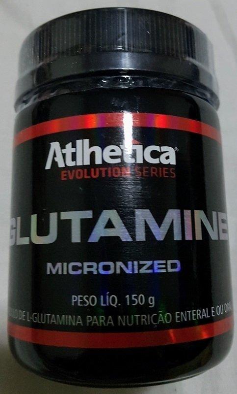 Glutamine 150G - Atlhetica Nutrition