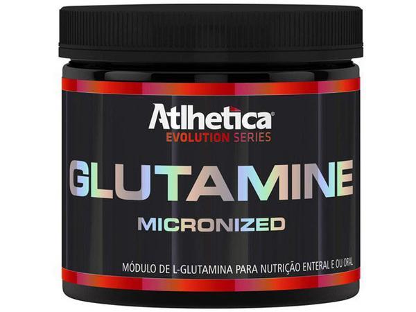 Glutamine Micronized 300g - Atlhetica Evolution