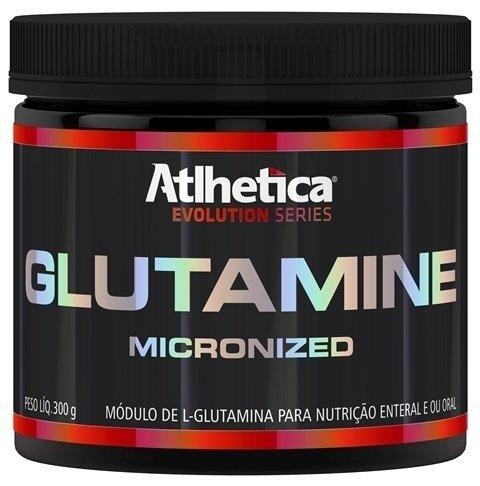 Glutamine Micronized - 300G