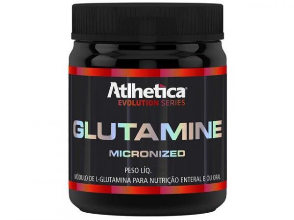 Glutamine Micronized 150g - Atlhetica Evolution