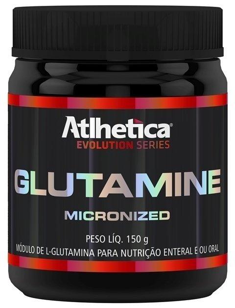 Glutamine Micronized - 150G