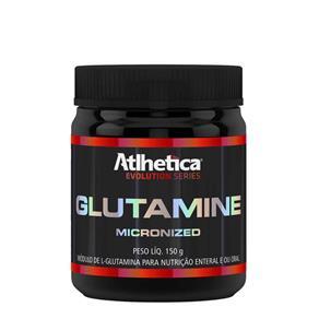 Glutamine Micronized - Atlhetica - 150G