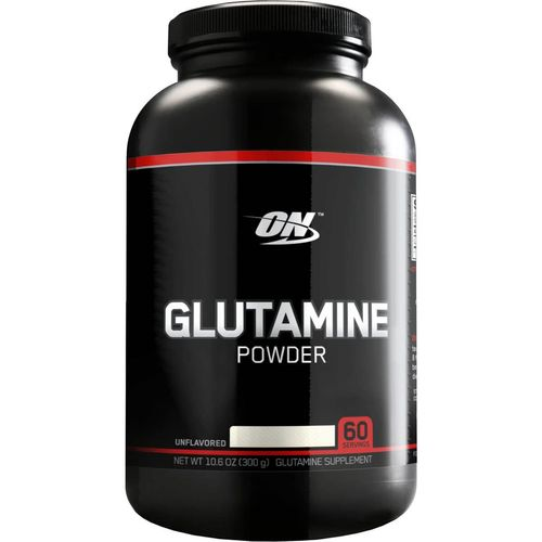Glutamine Powder 300g - Optimum Nutrition