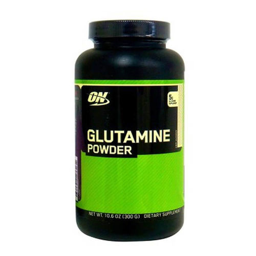 Glutamine Powder (300g) Optimum Nutrition
