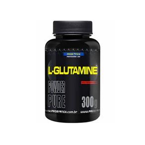 Glutamine Powder 300gr - Probiótica