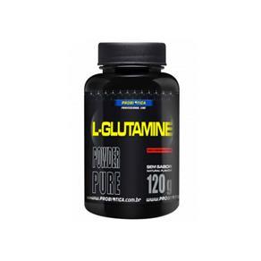 Glutamine Powder 120gr - Probiótica