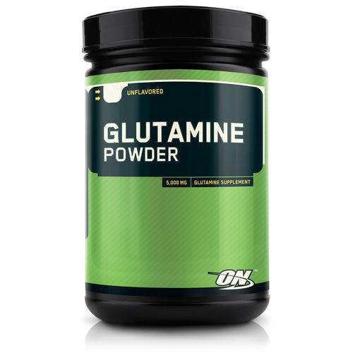 Glutamine Powder 150g - Optimum Nutrition