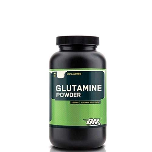 Glutamine Powder (150g) - Optimum Nutrition