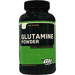 Glutamine Powder - 150g - Optimum Nutrition