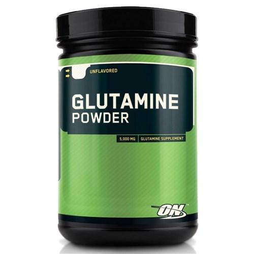 Glutamine Powder (1kg) - Optimum Nutrition