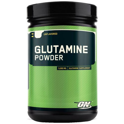 Glutamine Powder - 1kg - Optimum Nutrition
